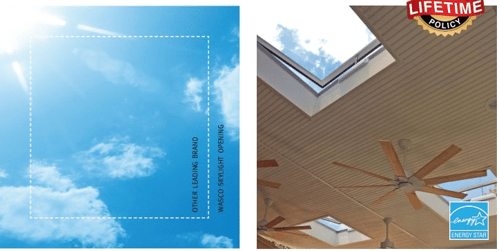 Residential Skylights In New Jersey