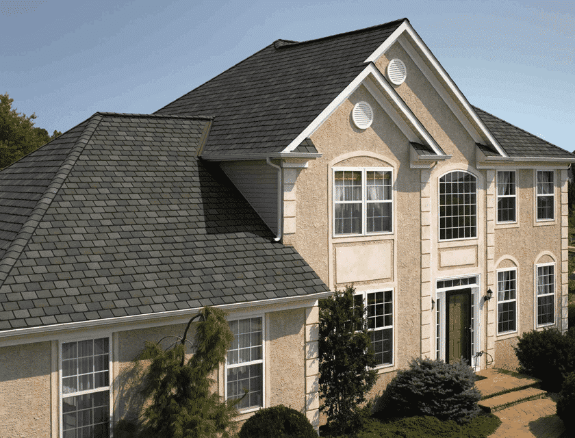 Asphalt Shingles roofing in nj